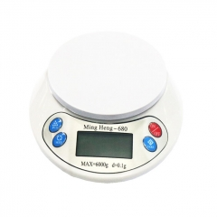 MH-680 6kg/0.1g LCD Precision Electronic Scale Kitchen Scale
