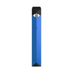 Authentic SBODY ALOF 7W 250mAh Starter Kit 0.7ml - Blue