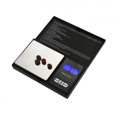 MH-8015 100g/0.01g LCD Precision Electronic Scale Kitchen Scale