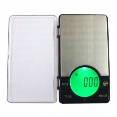 MP-200g LCD Precision Electronic Scale