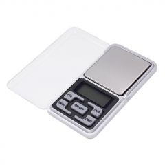 MH-100g Mini Portable LCD Precision Electronic Scale