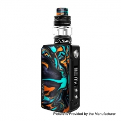 Authentic Voopoo Drag 2 177W TC VW Mod + UForce T2 Tank Kit 28mm/5ml - B-Dawn