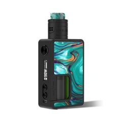Authentic Vandy Vape Pulse X 90W 18650/20700/21700 Squonk Kit - Kitty Hawk