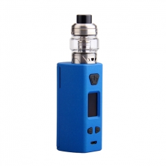 Authentic YOSTA Livepor 200W TC VW APV Box Mod + IGVI M2 Tank 6ml/0.15ohm Kit - Blue