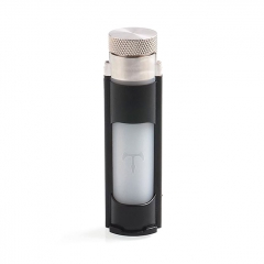 Authentic Dovpo Replacement Squonk Bottle for Topside Squonk Box Mod 10ml - Black