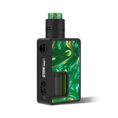 Authentic Vandy Vape Pulse X 90W 18650/20700/21700 Squonk Kit - Kill Devil Hills