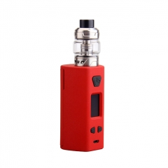 Authentic YOSTA Livepor 200W TC VW APV Box Mod + IGVI M2 Tank 6ml/0.15ohm Kit - Red