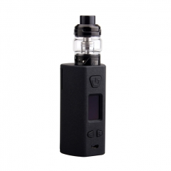Authentic YOSTA Livepor 200W TC VW APV Box Mod + IGVI M2 Tank 6ml/0.15ohm Kit - Black