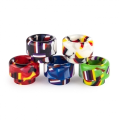 810 Replacement Drip Tip  for 528 Goon / Kennedy / Battle / Mad Dog RDA 1PC - Random Color