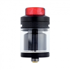 Authentic Wotofo Serpent Elevate 24mm RTA Rebuildable Tank Atomizer 3.5ml - Black