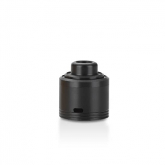 Authentic GAS Mods POM Replacement Top Cap for G.R.1 GR1 Pro RDA - Black