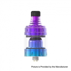 Authentic Vandy Vape Berserker V1.5 24mm MTL RTA Rebuildable Tank Atomizer 2.5ml - Rainbow