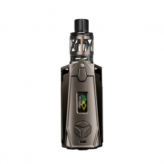 Authentic Pioneer4You iPV Xyanide 200W TC VW APV Mod Kit w/2.2ml Atomizer - Gun Metal