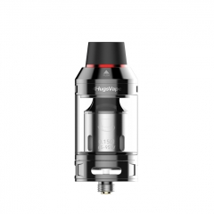 Authentic Hugsvape Magician Mesh 24mm Sub Ohm Tank Clearomizer 5ml - Gun Metal