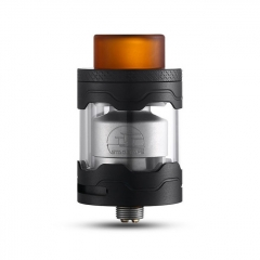 Authentic StageVape Armor 25mm RTA Rebuildable Tank Atomizer 3ml - Black