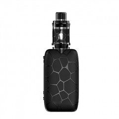 Authentic IJOY Mystique 162W TC Kit with Mystique Mesh Tank - Black