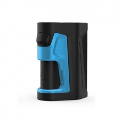 Authentic Vandy Vape Pulse Dual 200W Squonk VW Box Mod - Blue