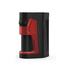 Authentic Vandy Vape Pulse Dual 200W Squonk VW Box Mod - Red