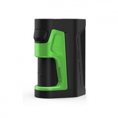 Authentic Vandy Vape Pulse Dual 200W Squonk VW Box Mod - Green