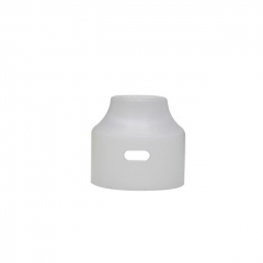 Replacement Cap for Oumier WASP Nano RDA 1pc - White