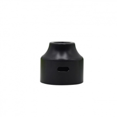 Replacement Cap for Oumier WASP Nano RDA 1pc - Black