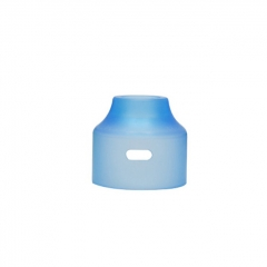 Replacement Cap for Oumier WASP Nano RDA 1pc - Blue