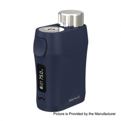 Authentic Eleaf iStick Pico X 75W TC VW APV Box Mod - Blue