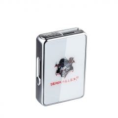 Authentic Demon Killer JBOX 420mAh Box Mod - White