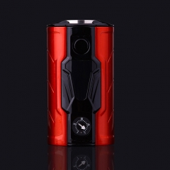 Authentic Vapecige Creator IM 250W Semi VV/VW Mod - Red