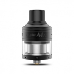 Authentic OBS Engine MTL 24mm RTA Rebuildable Tank Atomizer 2ml - Black