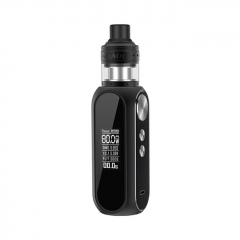 Authentic OBS Cube 80W 3000mAh VW Mod + Engine MTL RTA Kit 2ml/24mm - Black