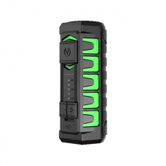 Authentic Vandy Vape AP Apollo 20W 900mAh VV Variable Voltage Box Mod - Frosted Green