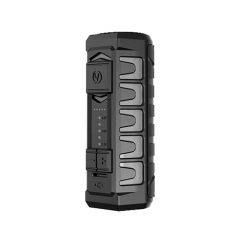 Authentic Vandy Vape AP Apollo 20W 900mAh VV Variable Voltage Box Mod - Frosted Black