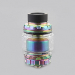 Kylin V2 24mm RTA Rebuildable Tank Atomizer 3/5ml - Rainbow