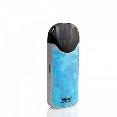 Authentic MyVapors Myuz Astora Kit 10W 500mAh Pod System Starter Kit 3ml - Sapphire Dust