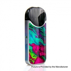 Authentic MyVapors Myuz Astora Kit 10W 500mAh Pod System Starter Kit 3ml - Cosmic Swirl
