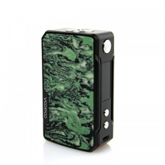 Authentic Voopoo Drag Mini 177W 4400mAh TC VW Mod - Atrovirens