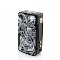 Authentic Voopoo Drag 2 177W TC VW Mod - Ink