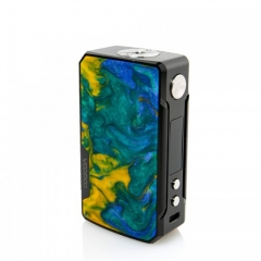 Authentic Voopoo Drag 2 177W TC VW Mod - Island