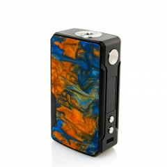 Authentic Voopoo Drag 2 177W TC VW Mod - Flame