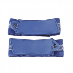 Outdoor Cycling Pants Bind Strap (2-Pack) - Blue