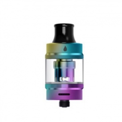 Authentic Aspire Tigon 24.5mm Sub Ohm Tank 3.5ml - Rainbow