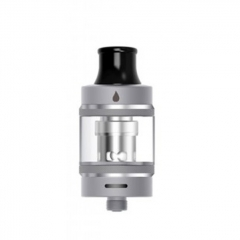 Authentic Aspire Tigon 24.5mm Sub Ohm Tank 3.5ml - Silver