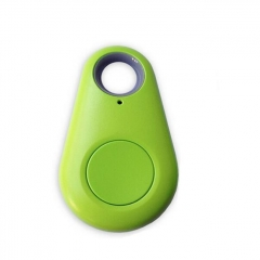 PT-10 Pet Tracker Dog Anti Lost Tracker Smart Bluetooth Tracer Locator Tag Alarm Tracer Finder - Green
