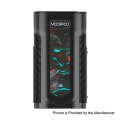 Authentic Voopoo X217 217W 18650/20700/21700 TC VW Variable Wattage Box Mod - Purple Jade