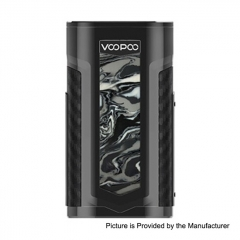 Authentic Voopoo X217 217W 18650/20700/21700 TC VW Variable Wattage Box Mod - P-Ink