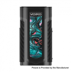 Authentic Voopoo X217 217W 18650/20700/21700 TC VW Variable Wattage Box Mod - P-Aurora
