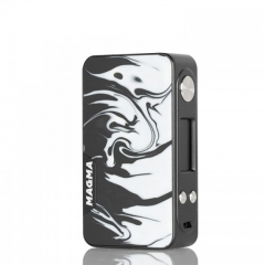 FamoVape Magma 200W TC Temperature Control Box Mod 18650 - Shadow