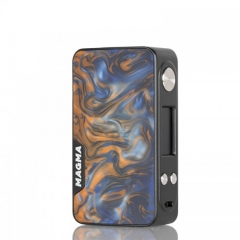 FamoVape Magma 200W TC Temperature Control Box Mod 18650 - Galaxy