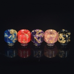 ULPS 510 Venus Resin Drip Tip 13mm 1pc - Random Color